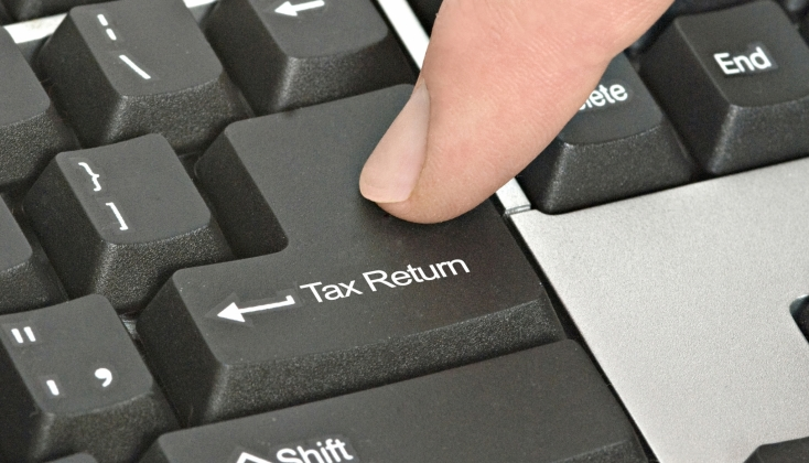 Tax Return Key